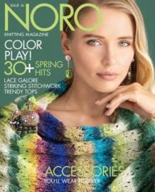 Noro magazine 16