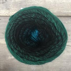 Infinity Shawl - kleur  306