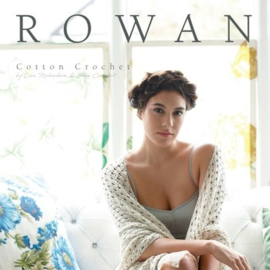 Rowan - Cotton Crochet
