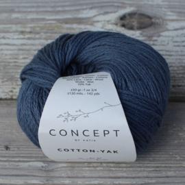 Cotton yak - kleur 116