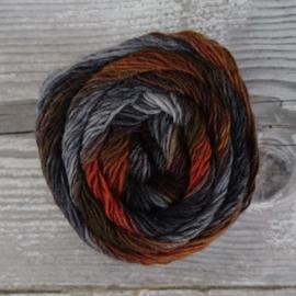 Mille Colori Socks & Lace - kleur 03