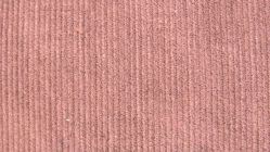 Ribcord Small Washed, old pink