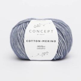 Cotton merino - kleur 115