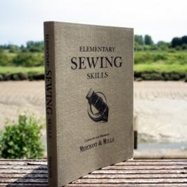 Merchant & Mills - Elementary sewing skills