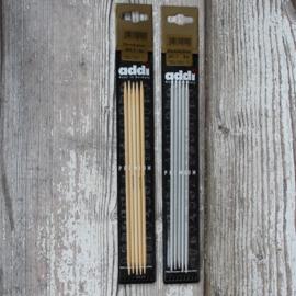 Kousen Breinaalden Bamboe