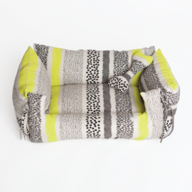 Katia Fabrics - Hondenmand en bot