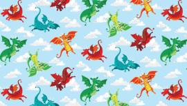 Dragonheart - Dragons