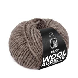 EARTH - KLEUR 0096 - LANG YARNS