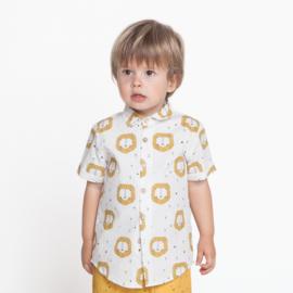 Katia Fabrics - Shirt korte mouw