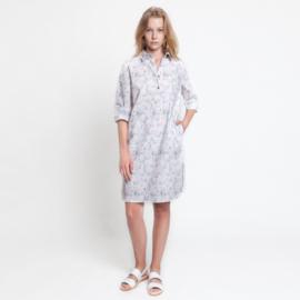 Katia Fabrics - Hemdjurk met 3/4 mouw en shirt