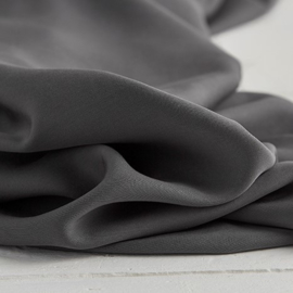 Tencel tm Lyocell Twill medium - grey