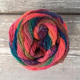 Mille Colori Socks & Lace Luxe- kleur 50