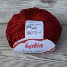 Lino 100% - kleur 20