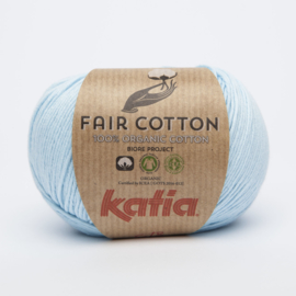 Fair Cotton - kleur  08