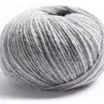 Como tweed 42, lichtgrijs tweed