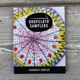 Dropcloth - Starburst Sampler