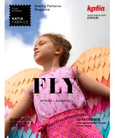 tijdschrift Fly, zomer 2021