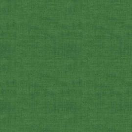 Linen Texture - Grass Green