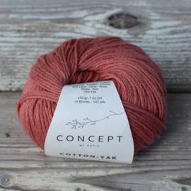 Cotton yak - kleur 109