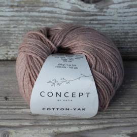 Cotton yak - kleur 108