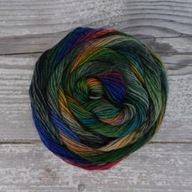 Mille Colori Socks & Lace - kleur 97