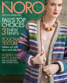 Noro magazine 15