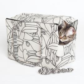Katia Fabrics - Transporter, visgraat en bot