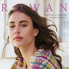 Rowan - Magazine 63