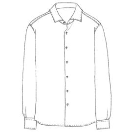 Katia Fabrics - Heren shirt