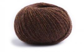 Shetland 073 rood bruin