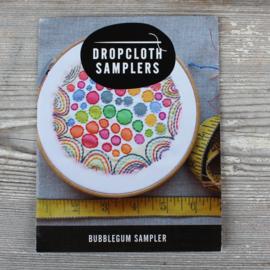 Dropcloth - Bubblegum Sampler