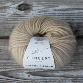 Cotton merino - kleur 105