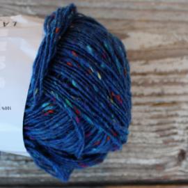 Donegal Tweed - kleur 06 blauw
