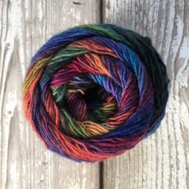 Mille Colori Socks & Lace - kleur 50