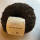 Rowan Tweed - kleur 583