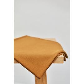 Two-face code interlock- mustard