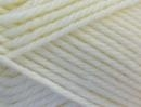PURE WOOL W - 102 Soft Cream