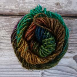 Silk Garden - colour 346