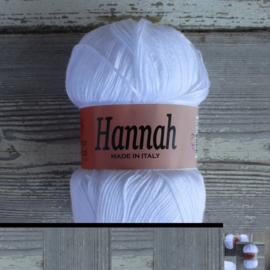 Hannah - kleur 01