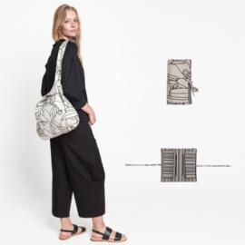 Katia Fabrics - Japanse handtas en portemonee
