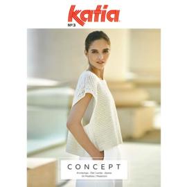 Katia Concept No. 3 2017