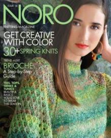 Noro magazine 14