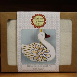 Vilt Pakket - Swan