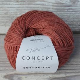Cotton yak - kleur 104