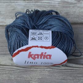 Lino 100% - kleur 27