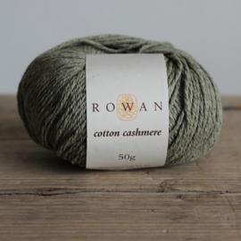Rowan Cotton Cashmere - Kleur 219