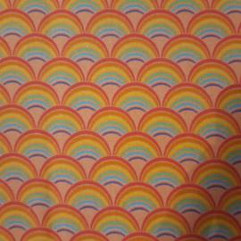 Toni / regenbogen
