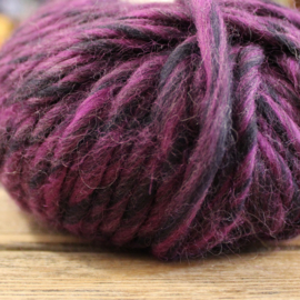 Rowan Drift - kleur 907 paars