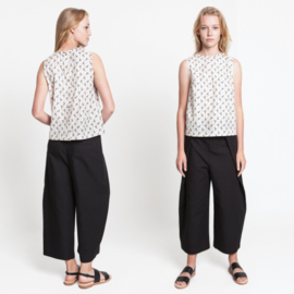 Katia Fabrics - Shirt met rugknopen