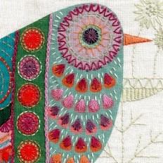 Nancy Nicholson - Cuckoo